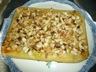 Gateau moelleux a la poudre d'amande et au citron