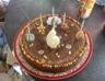 Gâteau ultra-moelleux au chocolat sans beurre