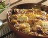 Potées et Plats uniques: Gratin de pomme de terre aux chicons et au cheddar