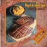 Magret de canard laque au miel et aux épices (Julie Andrieu)