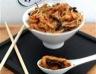 Pâtes à la chinoise - Bami Goreng maison