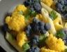 Pâtes au chou-fleur (recette calabraise)