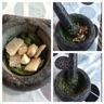 Pesto de basilic aux noix de cajou