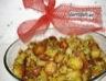 Pomme de terre rissolées