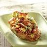 Légumes: Pommes de terre aux champignons