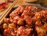 Poulet à la sauce aigre-douce (Chine)