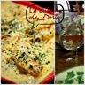 Poulet à la sauce crémeuse au parmesan et aux tomates séchées