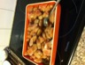 Poulet au noilly prat et au citron confit
