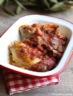 Poulet aux tomates et herbes de provence