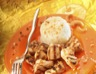 Poulet grillé sauce soja (barbecue)