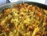 Purée d'aubergine (Penjab)
