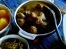 Ragoût de boulettes fabuleux