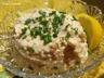 Rillettes de surimi (recettes légères)