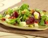 Plats de volailles: Salade au magret de canard et vinaigrette au miel