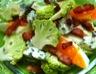Salade bretonne au chou-fleur cru