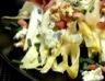 Salade d'endives aux lardons et poires