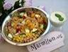 Salade d'été d'Elvire