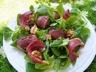 Salade de magret de canard (Thermomix)