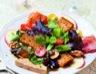 Salade de Noël