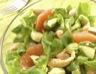 Salade de poulet pamplemousse et avocat