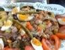 Salade maritime aux pommes de terre