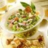 Potages et soupes: Soupe de fèves aux lardons