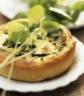 Potées et Plats uniques: Tarte au fromage de chèvre frais