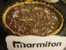 Tarte des iles au chocolat noir