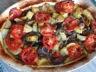 Tava (agneau au four, pommes de terre au cumin et tomates)