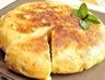 Tortilla rapide (Espagne)