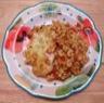 Macaroni gratiné