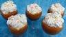 Abricots et fraises à la crème de miel