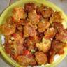 Accras de thon sans gluten façon Mamie SOSSO