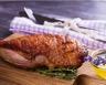 Aiguillettes de canard au miel