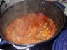Ailerons de dinde au curry à l'indienne