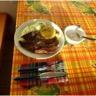 Assiette Madinina