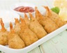 Beignets de crevettes sauce tartare