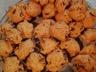 Biscuits moelleux à la courge et aux épices