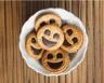 Biscuits sablés simples comme des BN