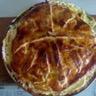 Bisteu ou tarte aux pommes de terre