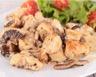 Blancs de poulet au vinaigre balsamique