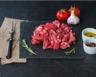Boeuf à la sauce d'arachides façon ivoirienne