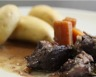 Bœuf bourguignon simple