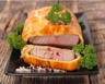Boeuf en croute au foie gras