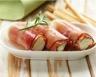 Bouchées d'ail rose de Lautrec et pain d'épices