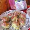 Bouchées de Pommes de Terre Princesse Amandine ®