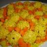 Boulettes de poulet au riz