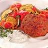 Boulettes de viande au poivrons sauce 'fromagère'