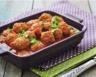 Boulettes de viande sauce tomate maison