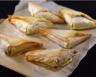 Bricks au thon mozzarella emmental et crème de soja